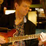 Gitarrist für Geburtstagsfeier, Hochzeitsfeier, Events